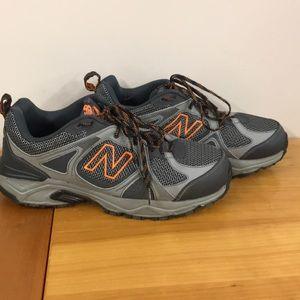 New Balance Ortholite all terrain shoes 11.5
